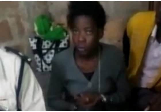 Girl Who Was Buried Two Years Ago Allegedly Returns Home