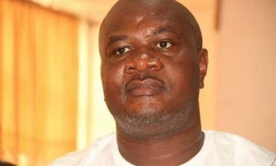 Court Orders Sack Of Senator Aidoko