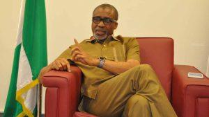 Senator Enyinnaya Abaribe 300x169 - Presidency Replies Abaribe Over Calls For Buhari's Resignation