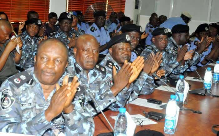 Plateau Killings: Bala Ciroma Takes Over As New Commissioner Of