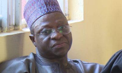 Joshua Dariye , Nigerian Senate ,Kaduna Killings