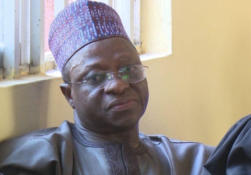 d1 860x600 - Kaduna killings: Ex Plateau Governor,Sen. Joshua Dariye, Co-Sponsors Motion From Prison