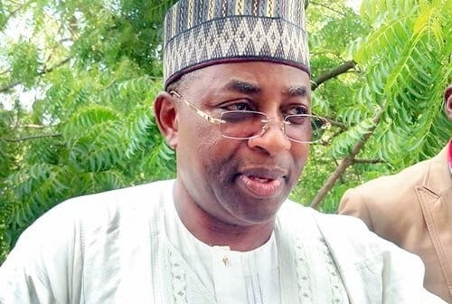 The COS To Bauchi State Government Nominated As The Next Deputy Governor
