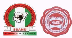 naat nasu ssanu suspend nationwide strike 300x160 - IPPIS: University Workers Threaten Three-Day Nationwide Protests