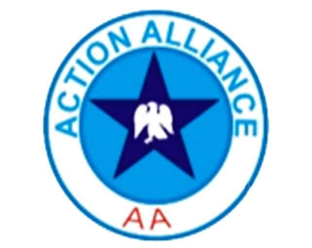 Action Alliance Plans To Suspend Its Governorship candidate Over Endosement Of Fayemi