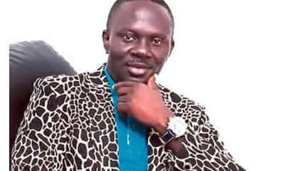 Probe PDP Over Alleged Corruption, Afegbua Tells EFCC, ICPC