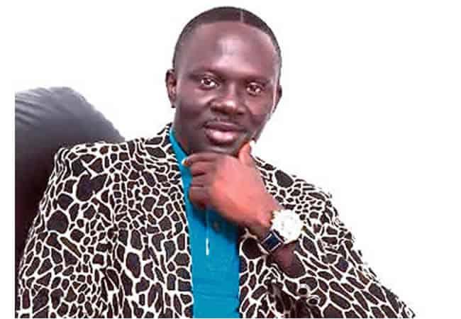 Breaking: PDP Suspends Atiku's Former Spokesman Kassim Afegbua