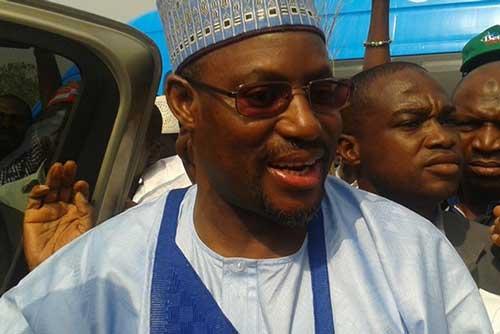 Nigerian Ambassador Ibeto Decamps APC For PDP