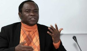 Bishop Mathew Hassan Kukah 300x176 - Bishop Kukah Speaks On Calling For A Coup, Denies Plan To Join Politics