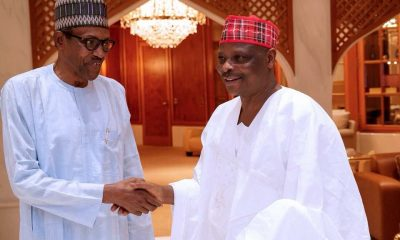 Buhari Govt Roasts Kwankwaso Over His Letter On Kano Deaths