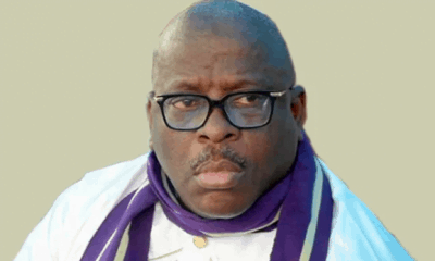Fani-Kayode Reacts To Buruji Kashamu's Death