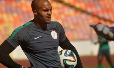 Ikeme retires from professional football