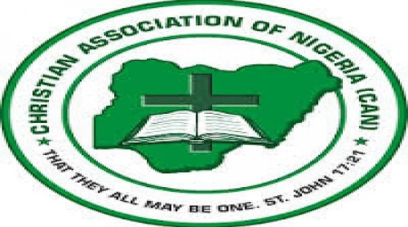 Christian Association of Nigeria CAN - Easter: CAN's Advice To Christians, Muslims, FG Over Killings