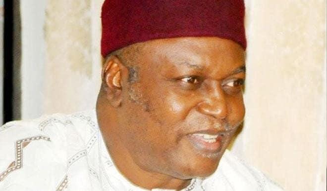 Darius Dickson Ishaku - Gov Ishaku Tells Buhari What To Do To Ruga Settlements