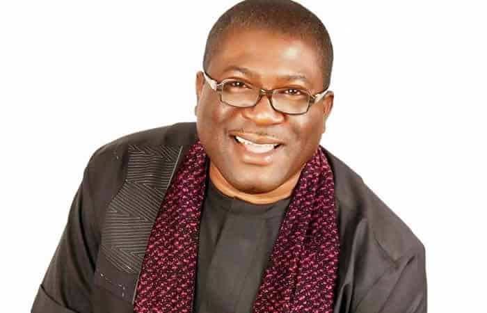 I Will Revive Health Sector If Elected In 2019 - Madumere