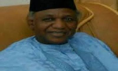 Gombe State Former Governor Is Dead!