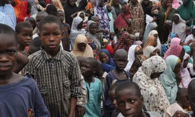 Over 38,000 IDPs Are In Plateau State -SEMA