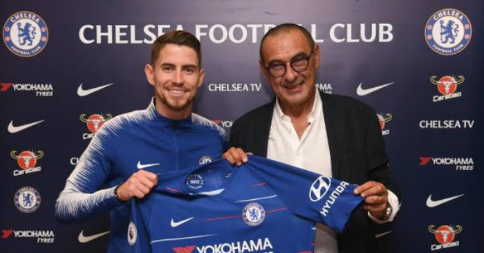 Sarri confirmed as new Chelsea manager | Sports World News 2018-07-14