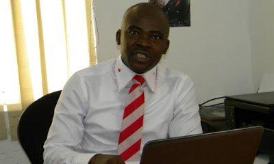 Jude Ndukwe