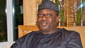 Kayode Fayemi 300x169 - #EndSARS: Nigeria Govs Worried About Hunger, Anger In The Land – Fayemi