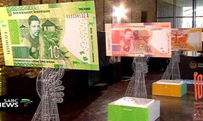 Mandela-money