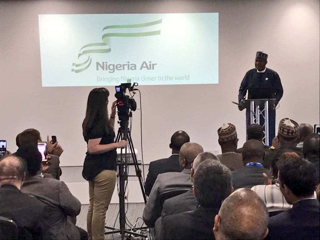 Image result for name and logo of new nigeria national airline images