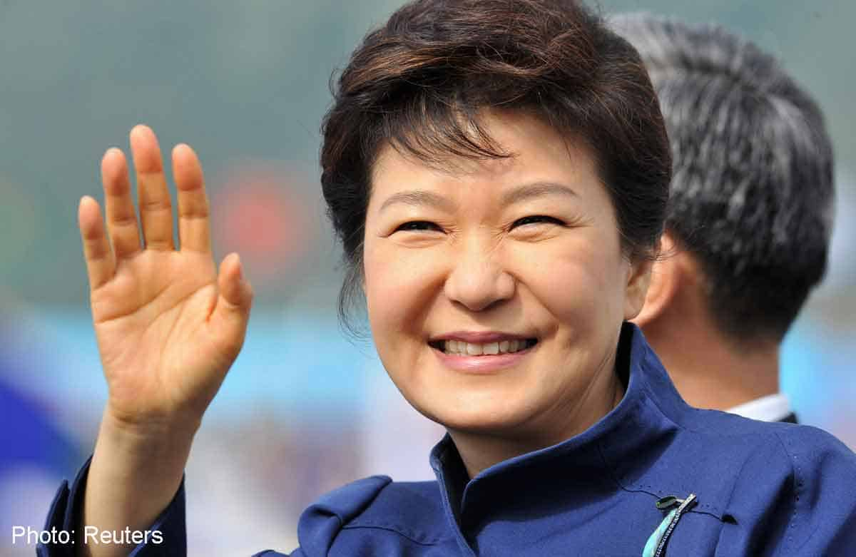 South-Korean Former President To Serve 8-Years Jail Terms For Multiple Convictions
