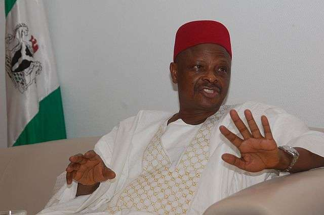 Sen. Rabi'u Kwankwaso - Kano: How I Made Kwankwaso Join Politics – Kwankwaso