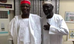 Senator Rabiu Kwankwaso and Mallam Ibrahim Shekarau 300x178 - Kano: Senator Shekarau Speaks On His Relationship With Ganduje, Kwankwaso