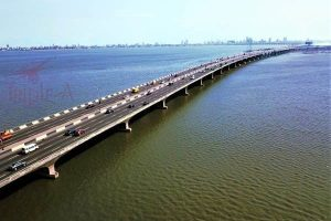 Third mainland bridge 300x200 - Third Mainland Bridge To Be Shut Down This Weekend