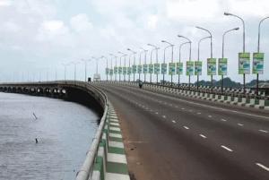 Third mainland bridge 300x201 - Again, FG To Shut Down Third Mainland Bridge