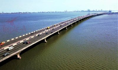 FG Closes Third Mainland Bridge Friday (See Alternative Routes)