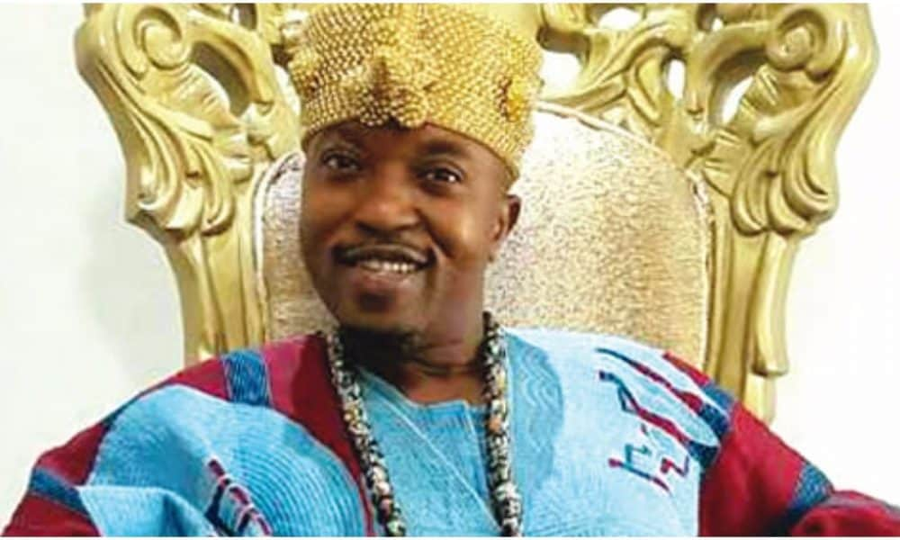 Yoruba Obas Would Decide If There Will Be Oduduwa Nation Or Not — Oluwo