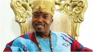 akanbi 1 300x169 - Any COVID-19 Patient That Enters Iwo Will Be Healed – Oluwo