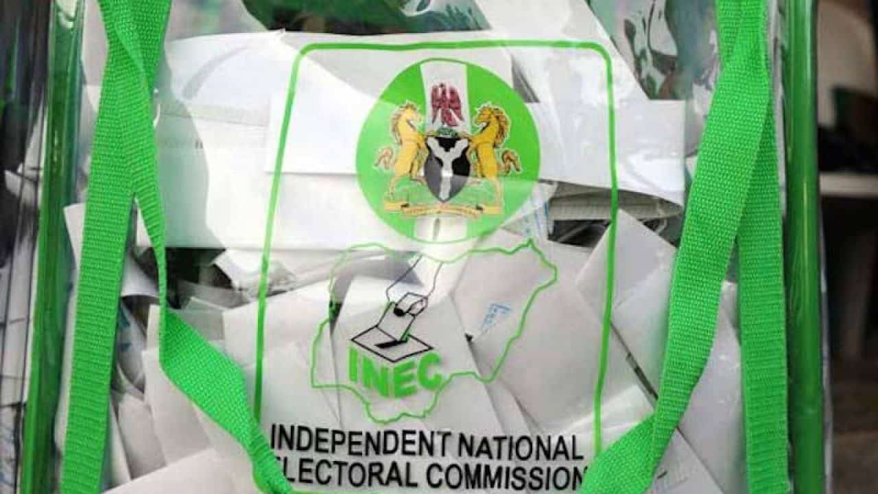 INEC Concludes Plans On Rivers' Supplementary Elections
