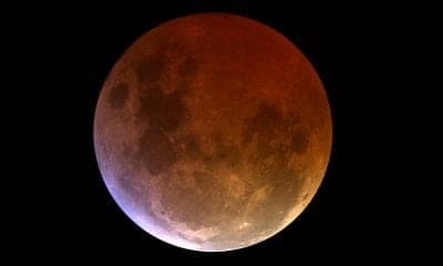 Nigeria 'To Experience' Lunar Eclipse On Monday