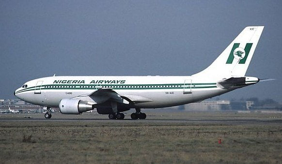 Image result for Nigeria unveils new national carrier, Nigeria Air
