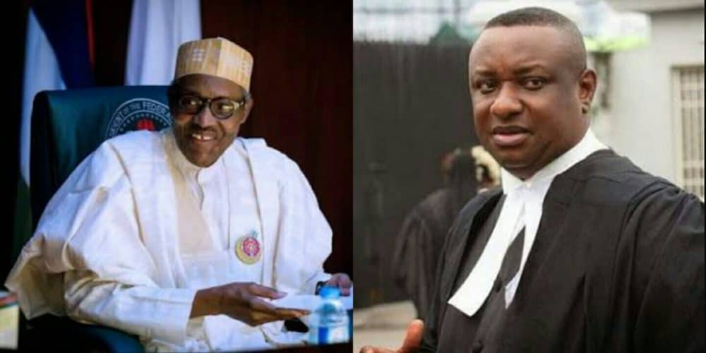 1132aeea festus keyamo 1000x500 - Keyamo Says US, Germany Do Not Have Educational Requirement For The Office Of President