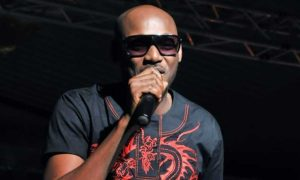 2face Idibia 300x180 - End SARS: 2baba Reacts To Lawsuit Filed Against Him