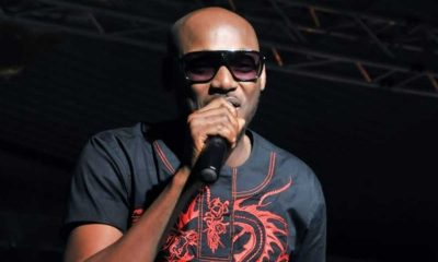Latest News About 2baba In Nigeria Today