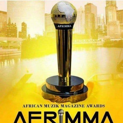 Image result for afrimma award 2018