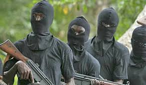 JUST IN: Bandits Kidnap 21 Travellers In Niger
