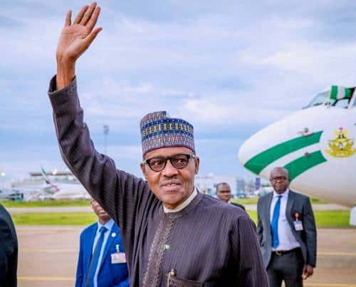 Buhari Travel