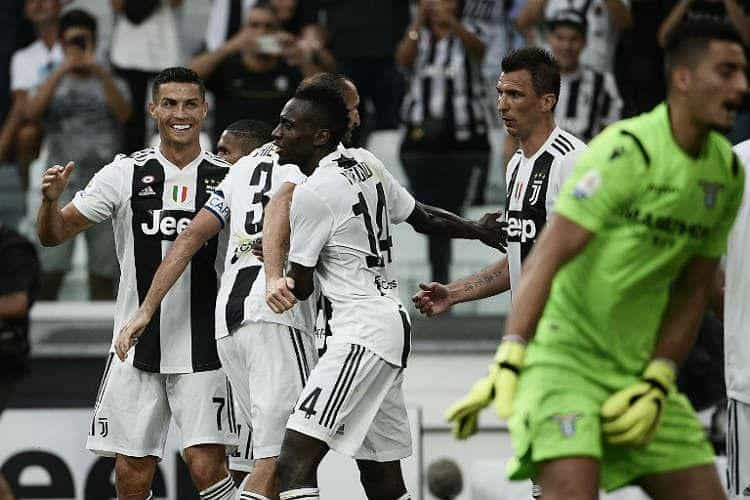 Champions League Squad List Time And How To Watch Juventus Game