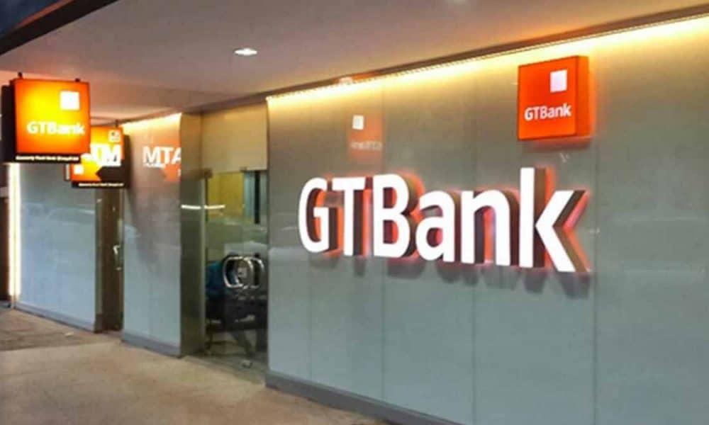GTBank 1000x600 - GTbank Named Best Bank In Africa At Euromoney Awards