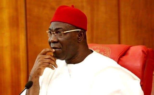 How IPOB Members Attacked Me In Germany - Ike Ekweremadu