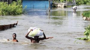Kano floods 300x169 - 16 Dies, 3,042 Houses Destroyed In Bauchi Flood