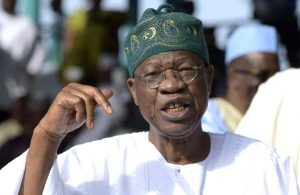Lai Mohammed 300x195 - FG Reacts Al-Qaeda's Invasion, Appeals To Developed Countries