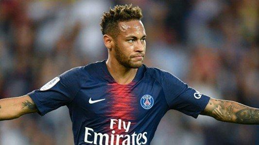 Nike Part Ways With Neymar Over Sexual Assault Probe