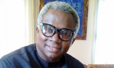2023: Buhari Didn't Sign Any Agreement With Tinubu - Okechukwu